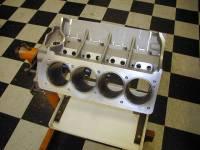 AllPontiac - Butler Performance IAII Aluminum Block, STD Deck ALL-BPI-ALB - Image 7