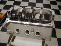 AllPontiac - Butler Performance IAII Aluminum Block, STD Deck ALL-BPI-ALB - Image 8