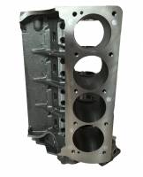 AllPontiac - Butler Performance IAII Cast Iron Block, STD Deck, Custom Bore, ALL-APSJB-Custom-Bore - Image 6