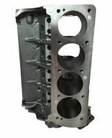 AllPontiac - Butler Performance IAII Cast Iron Block, STD Deck, Standard Bore 4.345 ALL-APSJB - Image 6