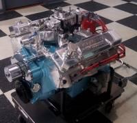 Butler Performance - BP Crate Engine 461-501 cu. in. Turn Key - Image 5