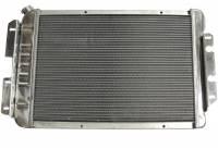 Cold Case - Cold Case 67-69 F-Body Aluminum Radiator, (MT) CCR-CHC11 - Image 3