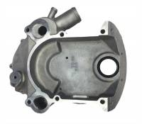 Butler Performance - Butler Pontiac Timing Cover-8 Bolt 326, 350, 400, 421, 428 1964-1968 BPI-TC-68 - Image 3