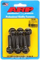 ARP - ARP Pontiac Bellhousing Bolt Kit, Hex ARP-129-0901