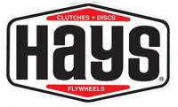 "Hays - Hays Neutral (Internal) Balanced Pontiac SFI Approved 166 Tooth Flexplate- 2.75"" center, 1967-76 Pontiac 326-455 V8 HAY-13-065"