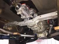 American Powertrain - American Powertrain Aluminum Adjustable Cross Member 20''-26'' Between Rails APO-XFUN-10001S - Image 2