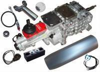 American Powertrain - Tremec 5 Speed TKO 600 Transmission Kit, A-Body 1968-72 APO-COGM-A2F
