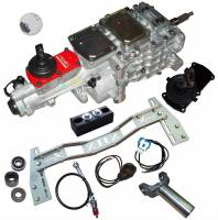 American Powertrain - Tremec 5 Speed TKO 600 Transmission Kit, F-Body 1967-69 APO-COGM-F1F