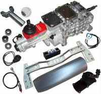 American Powertrain - Tremec 5 Speed TKO 600 Transmission Kit, F-Body 1975-81 APO-COGM-F3F