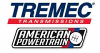 Transmission & Drivetrain - Transmissions - Tremec Transmissions by American Powertrain