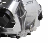 Holley - Holley 850 CFM Ultra XP Carb - Hard Core Grey HLY-0-80804HBX - Image 6