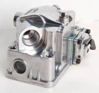 Holley - Holley 850 CFM Ultra XP Carb - Hard Core Grey HLY-0-80804HBX - Image 3