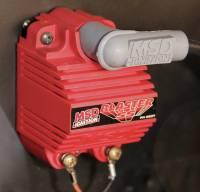 MSD Performance - MSD Blaster SS Coil-40,000V, Red MSD-8207 - Image 2