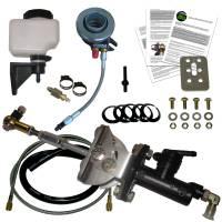 GM HYDRAMAX Hydraulic Clutch Actuator System for TKO APO-HMGM-01101SR