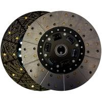 Transmission & Drivetrain - Clutches - American Powertrain - Mean Street Duo Clutch Kit by American Powertrain APO-CLGM-14003G