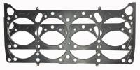 "Gaskets - Head Gaskets - Cometic - Cometic MLS 4.200"" Bore, .040"" Thick, Chamfered for Pontiac 389 or 421, (Set/2) COM-H4366SP3040S"