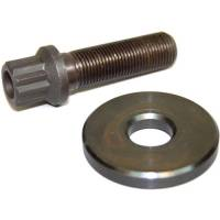 Fasteners-Bolts-Washers - Crank & Cam - Bolts & Washers - PRW - PRW Pontiac 12 pt 5/8, 180,000 psi Crank Bolt w/ Washer, Each PRW-1042389