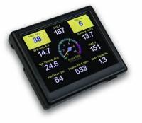 Holley - Holley Sniper EFI Self-Tuning w/Fuel System+ handheld EFI monitor- Black Finish HLY-550-511k - Image 2