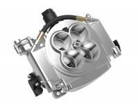 Holley - Holley Sniper EFI Self-Tuning w/Fuel System+ handheld EFI monitor- Black Finish HLY-550-511k - Image 3