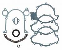 Gaskets - Individual Gaskets - Butler Performance - Butler Performance Pontiac Timing Cover Gasket Kit BPI-TC-GASKET-KIT