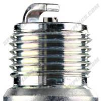 NGK - NGK-YR-5 Spark Plug, Resistor Type, Set/8NGK-7052-8 - Image 2