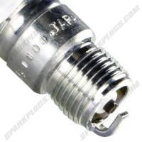 NGK - NGK-YR-5 Spark Plug, Resistor Type, Set/8NGK-7052-8 - Image 4