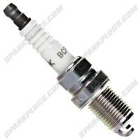 Spark Plugs - Plugs forEdelbrock Aluminum Heads - NGK - NGK-BCP7ES Spark Plug Set/8NGK-5030-8