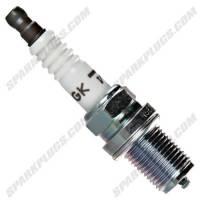 Spark Plugs - Plugs forEdelbrock Aluminum Heads - NGK - NGK-R5671A-10 Spark Plug Set/8NGK-5820-8