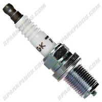 Spark Plugs - Plugs forEdelbrock Aluminum Heads - NGK - NGK-R5671A-7 Spark Plug Set/8NGK-4091-8