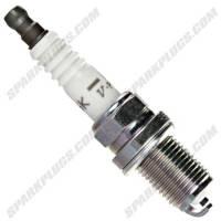 Spark Plugs - Plugs forEdelbrock Aluminum Heads - NGK - NGK-R5672A-8 Spark Plug Set/8NGK-7173-8
