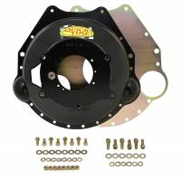 Transmission & Drivetrain - Bellhousings - Holley - Quicktime SFI Bell Housing for Pontiac to TKO600/Muncie QTI-RM-8070