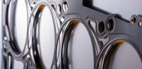 """Cometic - Cometic MLSHead Gaskets4.200"""" Bore, .051"""" Thick,Chamfered forPontiac 389 or 421,Butler Spec.(Set/2)COM-H4366SP3051S - Image 2"""
