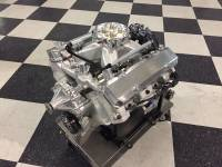 Engines, Blocks, & Engine Kits - Butler Crate Engines (Complete) - Butler Performance - BP Crate Engine 505-541 cu.in. w/ IAII Block