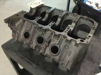 Engines, Engine Kits, and Blocks - Engine Blocks - Butler Performance - Butler Performance Original 389, 400, 421, 428, 455 Block, Custom Bore, CORE-389-455
