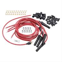 Ignition/Electrical - Spark Plug Wires - Edelbrock - Edelbrock Max-Fire Ultra-Spark 50 Universal Spark Plug Wire Set Set EDL-22710