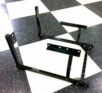 Engines, Blocks, & Engine Kits - Engine Cradles/Stands - Butler Performance - All Star Pontiac Engine Cradle, 61-79 Pontiac V8