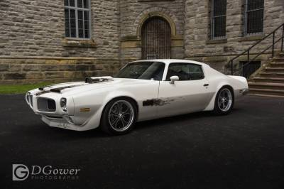 LowCo Joe's 71 Firebird Formula Cover