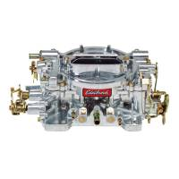 Carburetors & Carb Accessories - Edelbrock Carburetors - Edelbrock - Edelbrock Performer Series 750 cfm, Manual Choke Carburetor, Satin Finish (non-EGR) EDL-1407