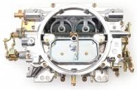 Edelbrock - Edelbrock Performer Series 750 cfm, Manual Choke Carburetor, Satin Finish (non-EGR) EDL-1407 - Image 2