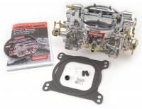 Carburetors & Carb Accessories - Edelbrock Carburetors - Edelbrock - Edelbrock Performer Series 800 cfm, Manual Choke Carburetor, Satin Finish (non-EGR) EDL-1412
