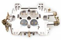 Edelbrock - Edelbrock Performer Series 800 cfm, Manual Choke Carburetor, Satin Finish (non-EGR) EDL-1412 - Image 2