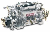 Carburetors & Carb Accessories - Edelbrock Carburetors - Edelbrock - Edelbrock Performer Series 800 cfm, Electric Choke Carburetor, Satin Finish (non-EGR) EDL-1413