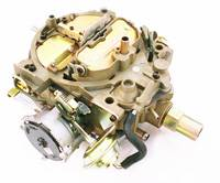 Quadrajet Carburetors