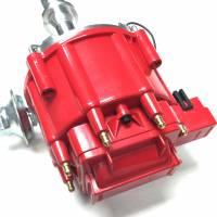 Butler Performance - Pontiac Distributor and Wire Kit, HEI, RPC-KIT - Image 3