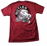 Apparel, Decals, Books, Gift Cards - Shirts/Hoodies - Butler Performance - Butler Not Your Grand Daddy's Pontiac T-Shirt, Small-3XL BPI-TS-BP1610