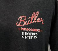 Butler Performance - Butler Pontiac Engines and Parts T-Shirt, Small-3XL BPI-TS-BP1611 - Image 2