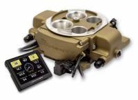 EFI Systems & Components - HolleyEFI SYSTEMS - Holley - Holley Sniper EFI Quadrajet Self-Tuning w/ handheld EFI monitor
