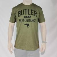 Butler Performance - Butler Military T-Shirt, Small-4XL BPI-TS-BP1613 - Image 1