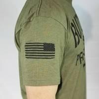 Butler Performance - Butler Military T-Shirt, Small-4XLBPI-TS-BP1613 - Image 2