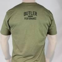 Butler Performance - Butler Military T-Shirt, Small-4XLBPI-TS-BP1613 - Image 3